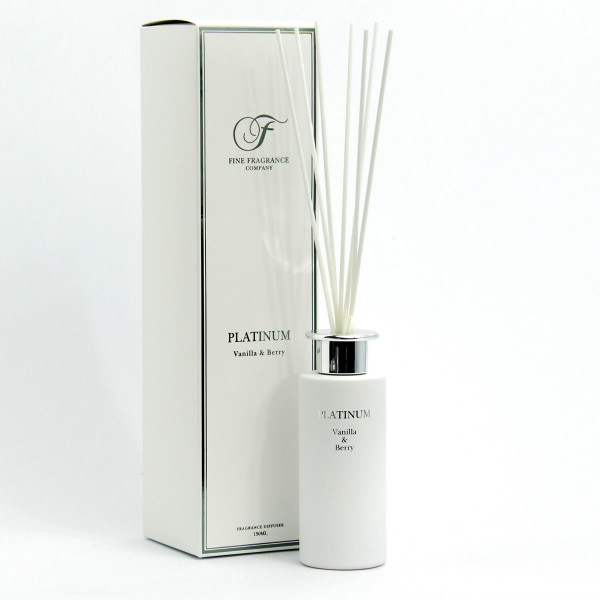 Reed Diffuser - Platinum - 150ml