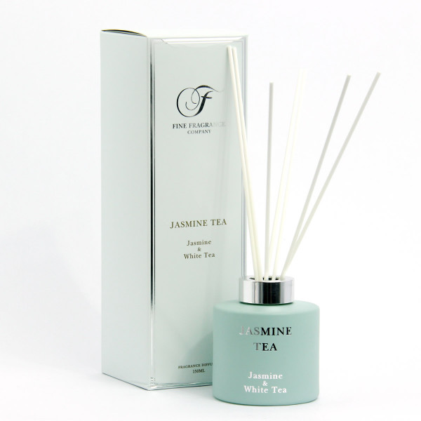 Reed Diffuser - Jasmine Tea - 150ml