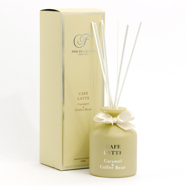 Reed Diffuser - Cafe Latte - 150ml